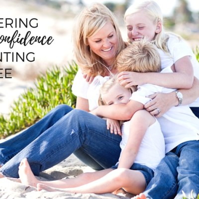 Empowering Confidence in Parenting Three