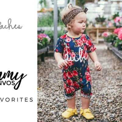 Friday Favorites: Rags to Raches