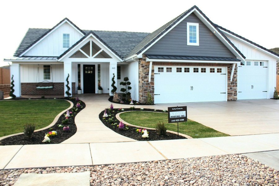 Parade of homes 2017 tour. Young mom's look at the st george parade of homes. 2017 Parade of homes.