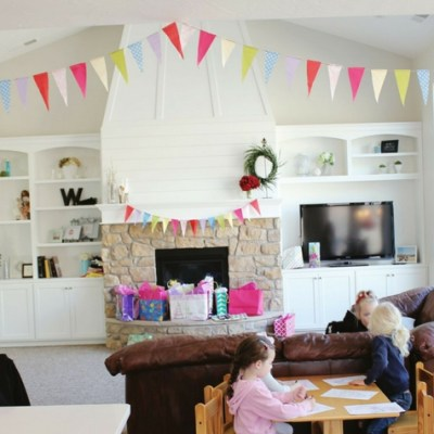 6 Helpful Tips to Make Birthday Parties Fun Without the Exhaustion