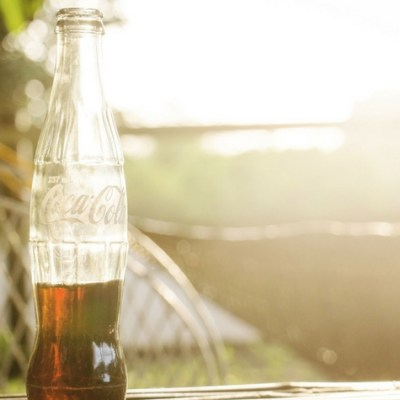 Seven Things You Can Clean with Coca Cola