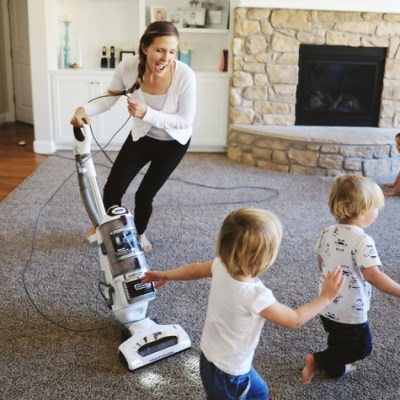 """Turn a """"Mom Funk"""" Around with Top-Performing Tactics"""