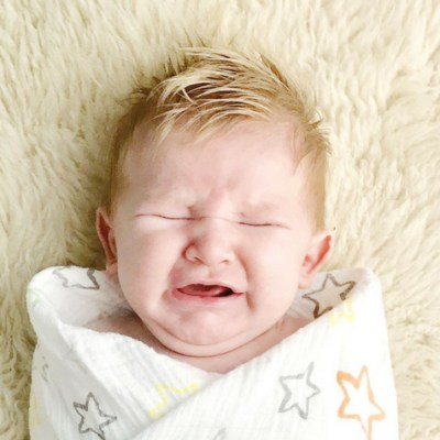 Three Reasons to Take Your Fussy or Colicky Baby to a Pediatric Chiropractor