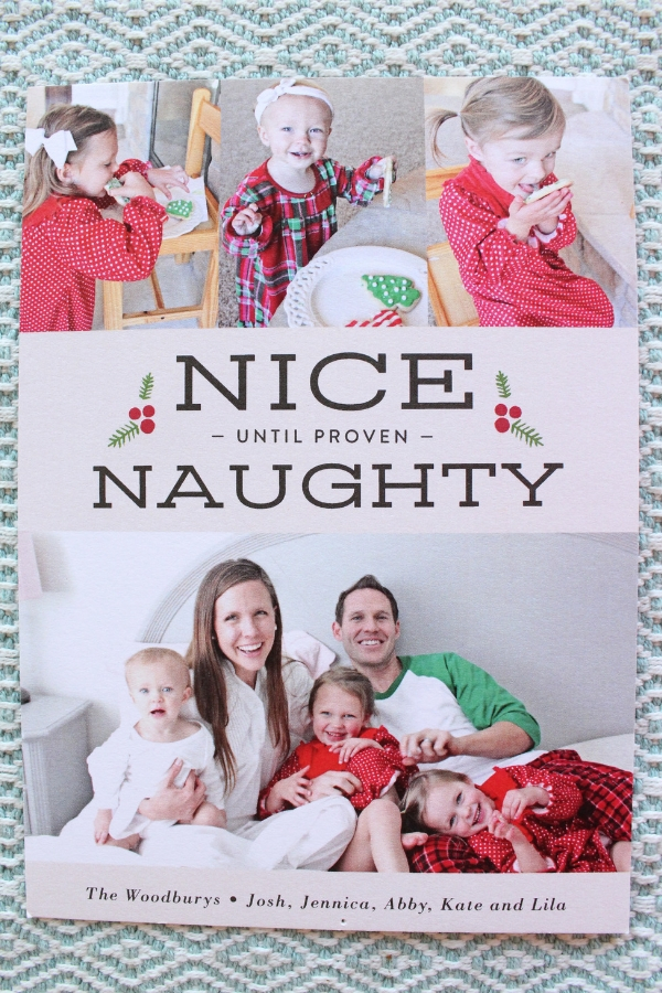 Creative Christmas Card Ideas