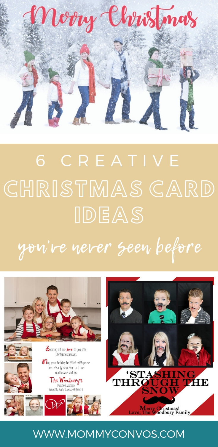 creative christmas card ideas, fun ideas for christmas cards, holiday card ideas, new ideas for christmas cards, siffrent ideas for christmas cards, the BEST ideas for creative christmas cards, the best shoe system for families, unique christmas card ideas, unique holiday card ideas