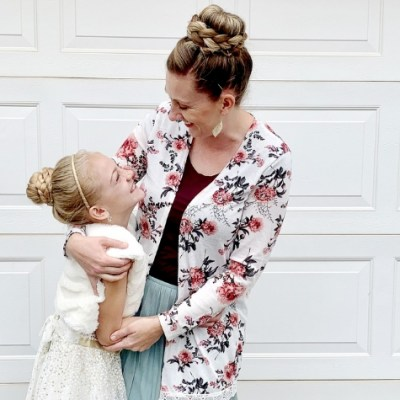 mother daughter relationship, how to deal with death around the holidays, mother's day, changing perspective, searching for life lessons, change of focus, service