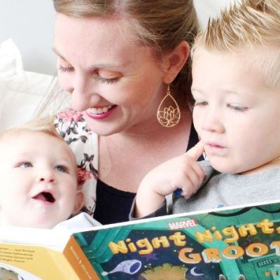 Little Boy Books You Need in Your Personal Library
