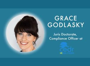 Grace Website image