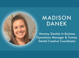 Madison Website image