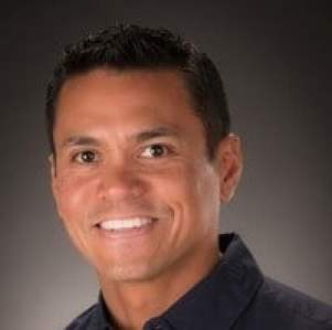 Dr. Mark Costes Headshot