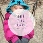 Williams Syndrome Wednesday: See the Hope