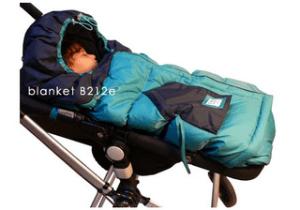 Blanket 212 evolution