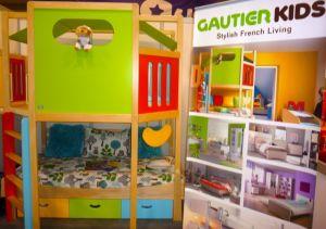 Gaultier Kids Playhouse Bed