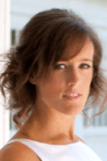 Taya Griffin - GTA lactation counsellor and breasfteeding expert
