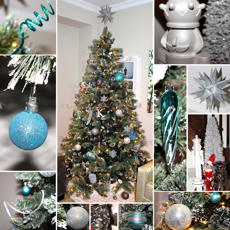 Holiday Decorating With The Home Depot Mommy Gearest