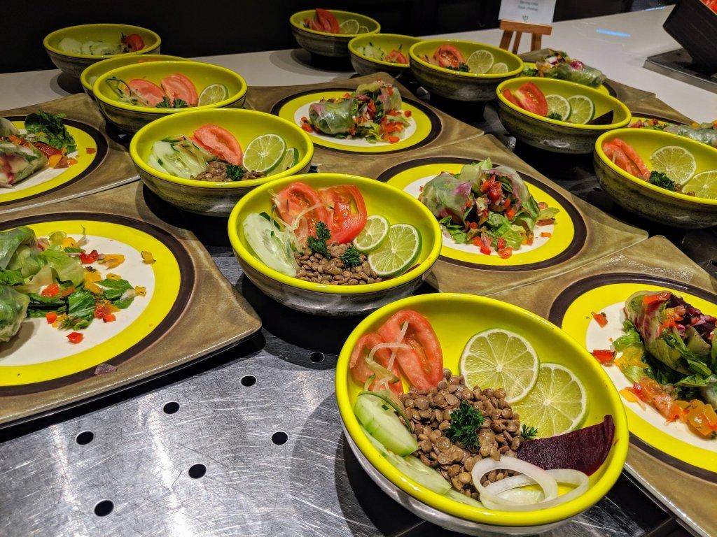 gluten-free club med punta cana
