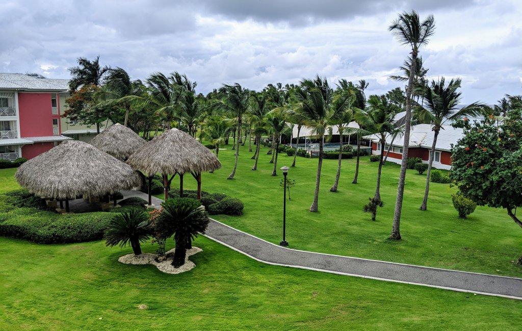 Club Med Punta Cana room views