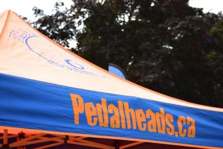 Pedalheads bike camp