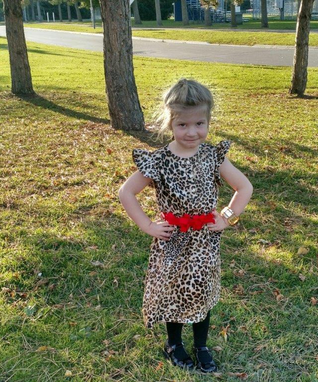 Dress Mavens for girls