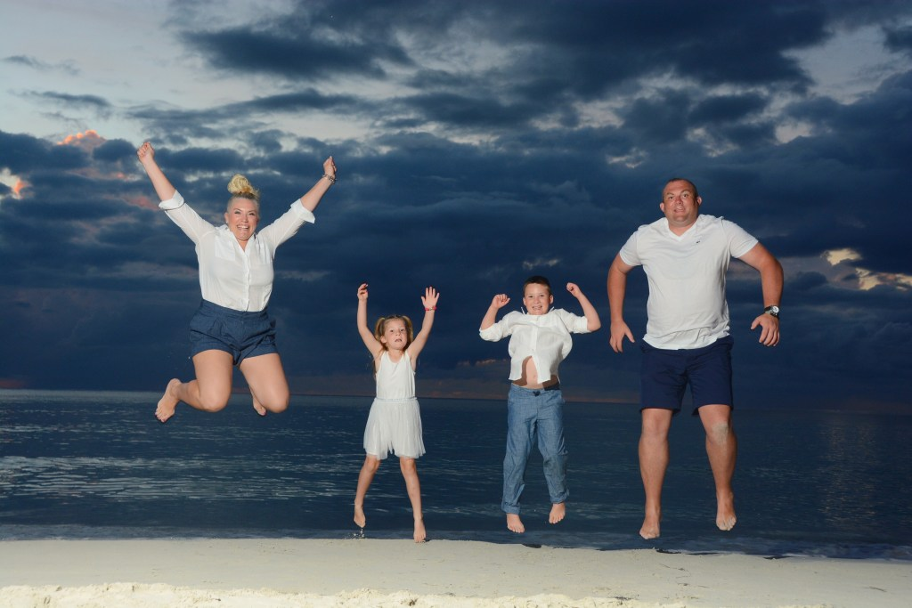 SnapShots at Beaches Negril