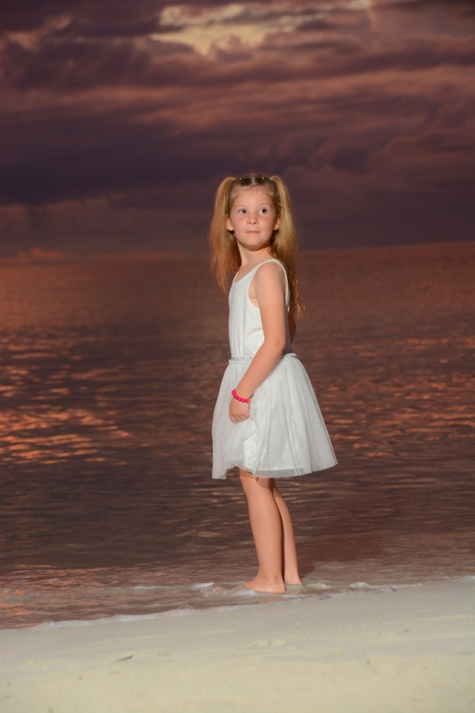 Beaches Negril family photography