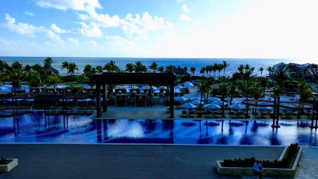 Oceanview at Royalton Cancun