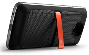 Speaker for Moto Z Play.