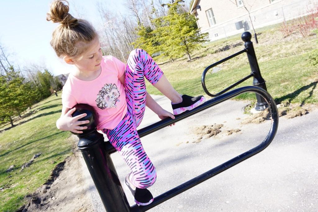 Skechers Go Walk 4 kids