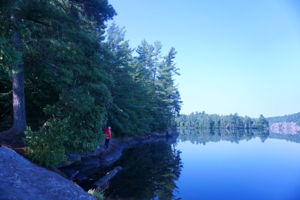 what to pack for a canoe trip with kids
