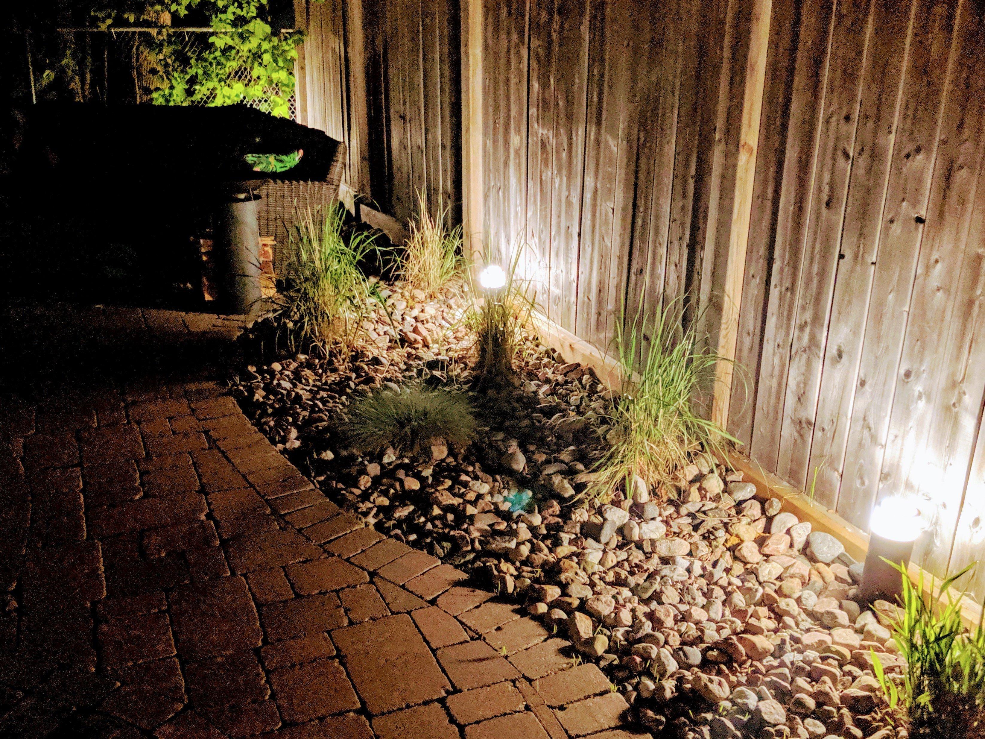 philips hue smart outdoor lighting