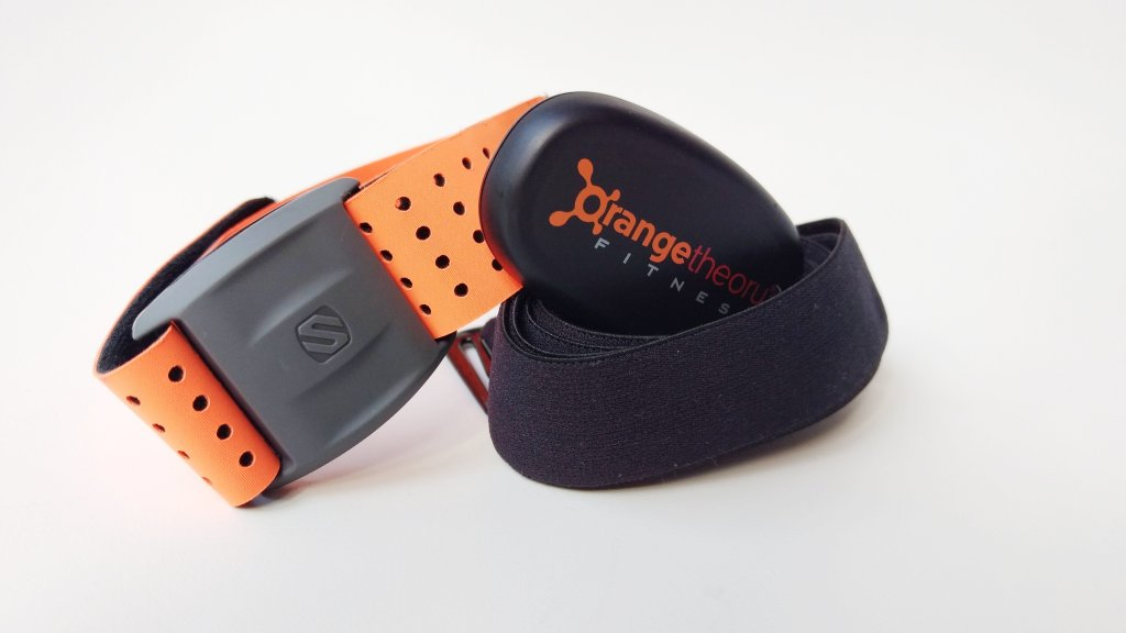 orangetheory band and OT Flex