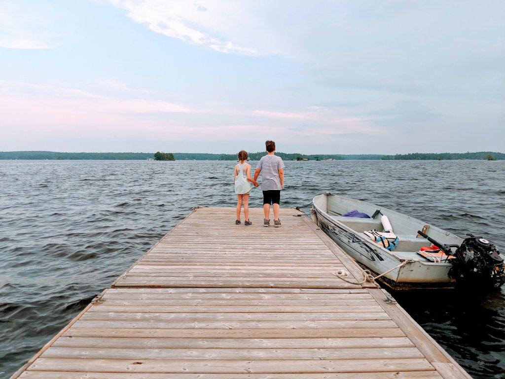 stoney lake ontario