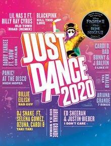 Just-dance-2020