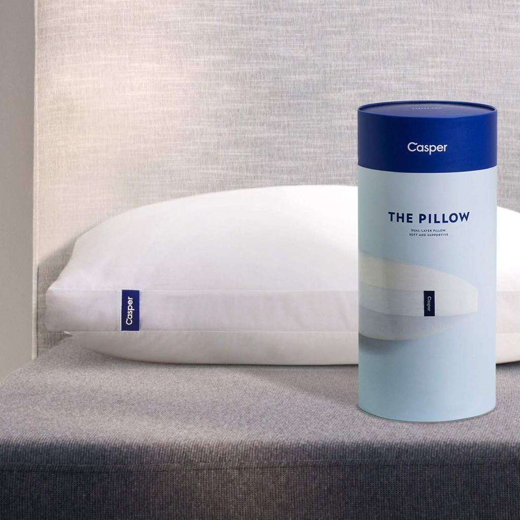 casper-pillow