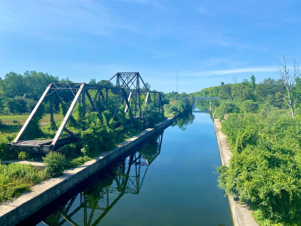 peterborough greenway trail