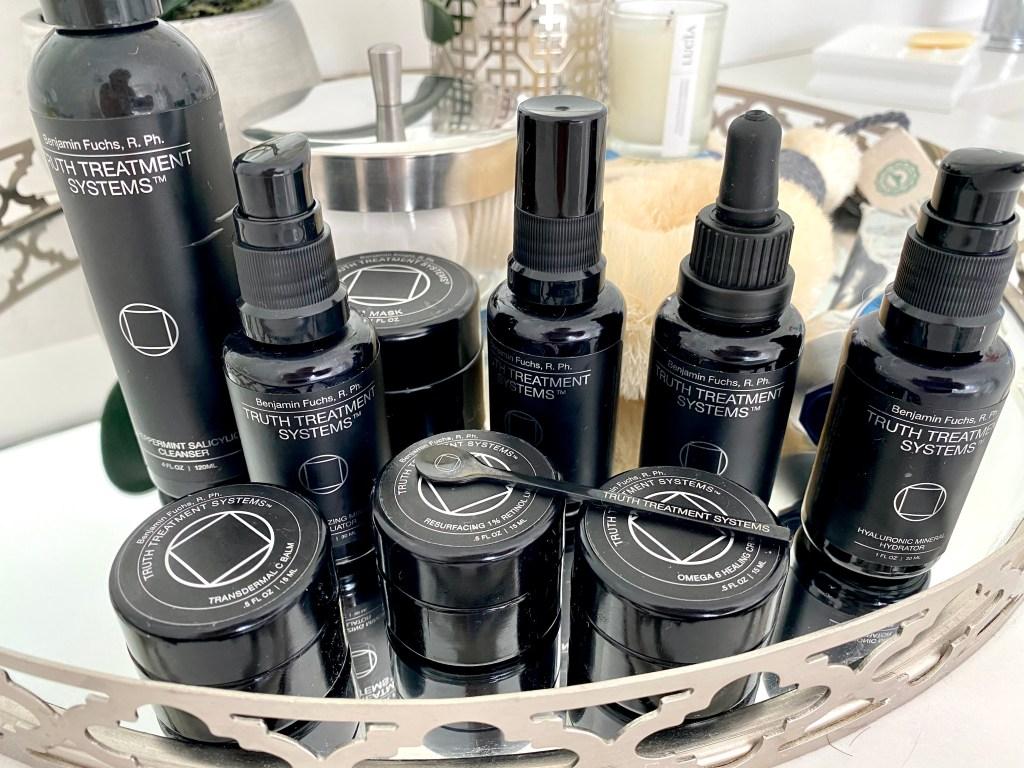 truth skin professional skin care