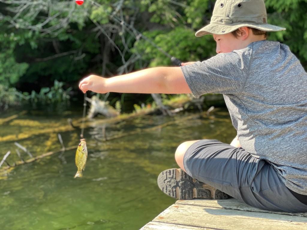 fishing-in-haliburton