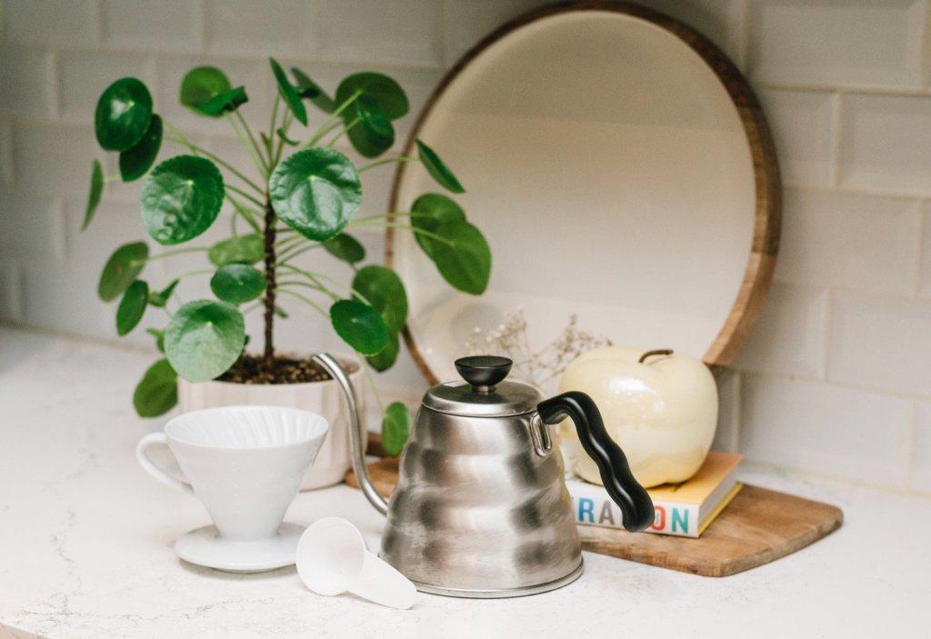 Hario-pour-over-coffee