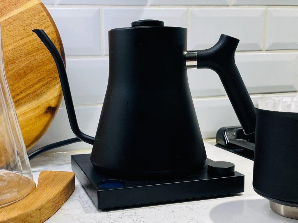stagg gooseneck kettle