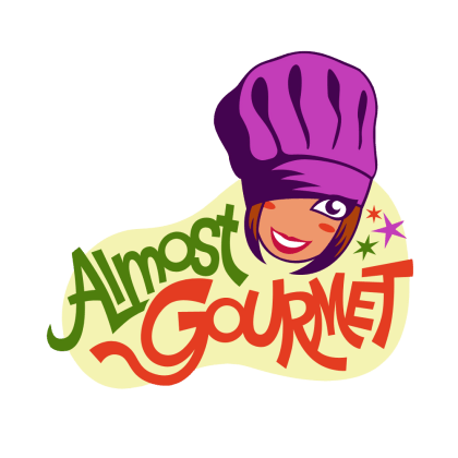 Almost Gourmet: Joyce's Business