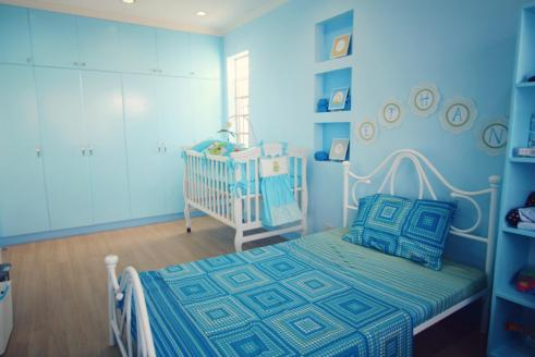 Ethans nursery