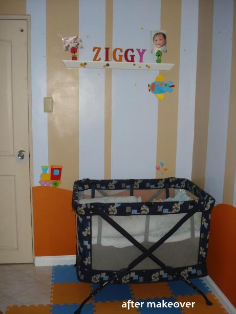 Ziggy's Nursery Room 2