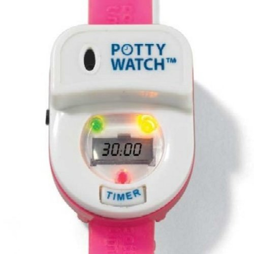 Potty Time Potty Watch