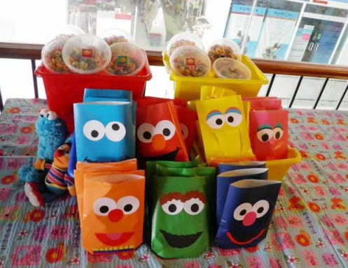 Sesame Street Party 0002