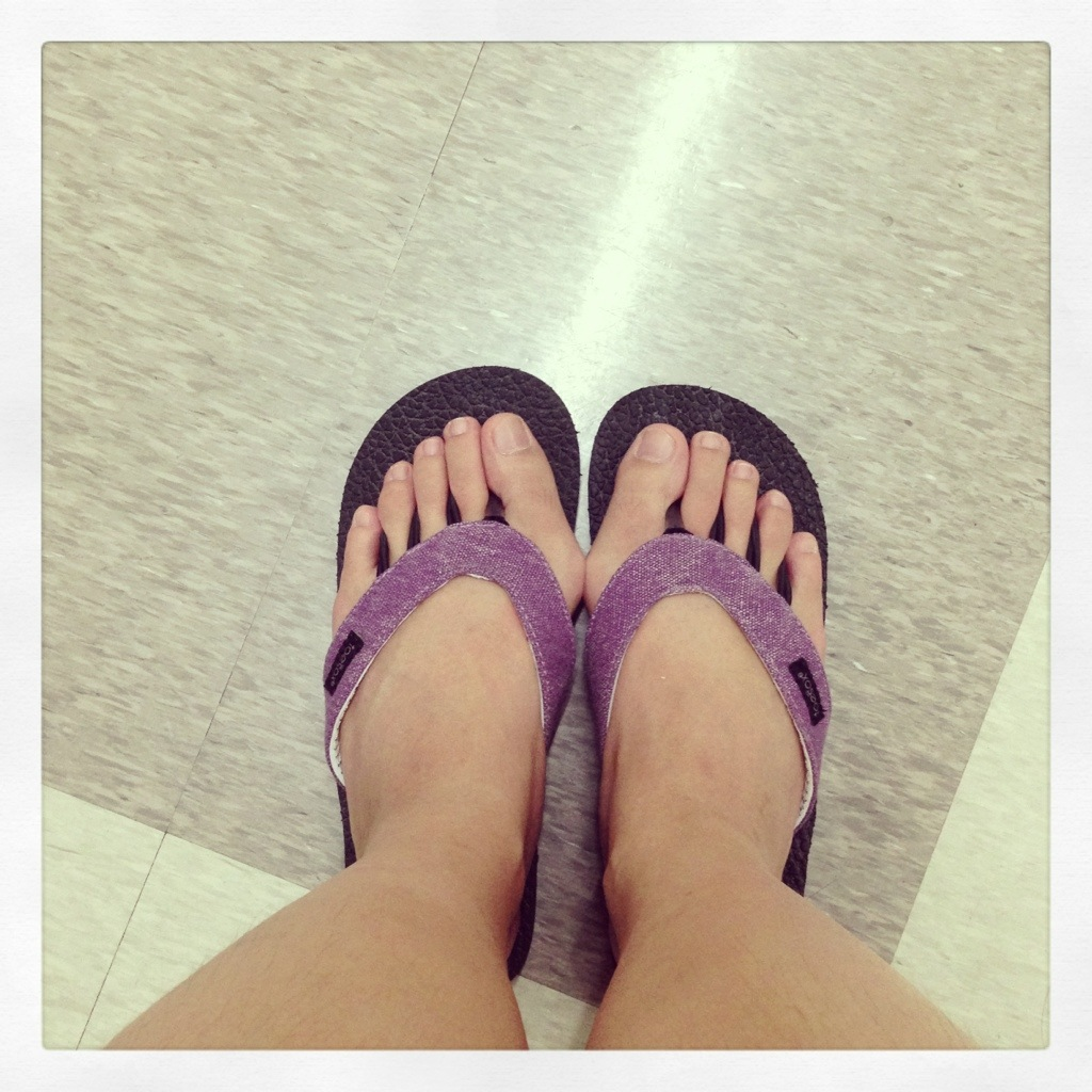 Yoga Shoes For Bunions: Toesox And Missing Yoga