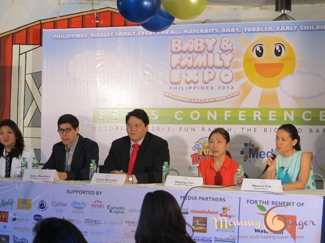 Baby & Family Expo 0020