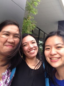 with Moomymusings' Glaiza and Touringkitty's Em :)