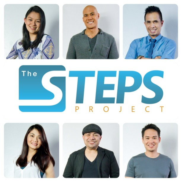 The Steps Project Movement