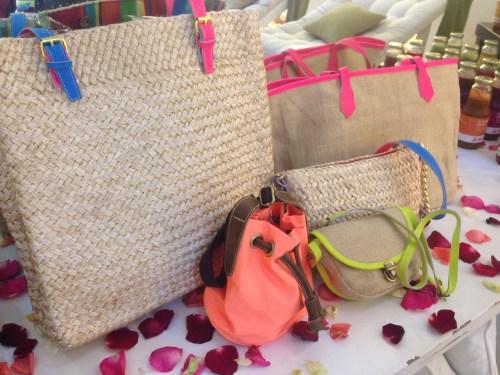 Natural Abaca Bags from Ni-Qua Shop