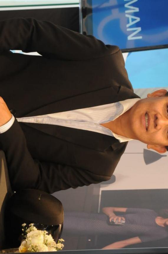 Lauro Secreto, Brand Activation Manager, Harman International